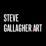 Steve Gallager Logo